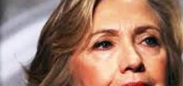 Hillary Clinton, kandydatka demokratów