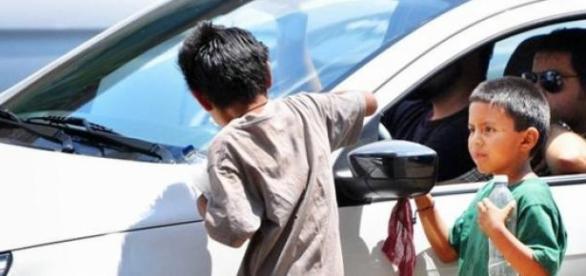 Más de 120 millones de niños son explotados