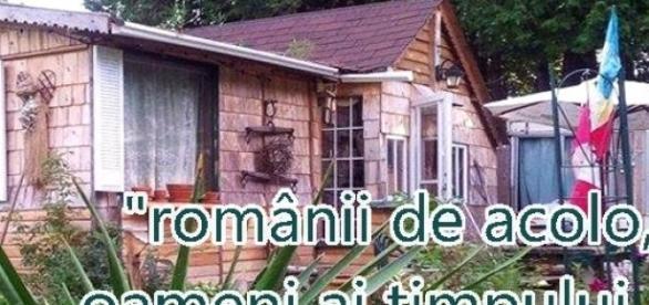 O mică Românie peste Atlantic