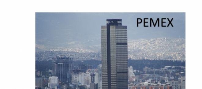 PEMEX, empresa emblemática del Estado mexicano, niega la participación de sus trabajadores en las utilidades de la empresa haciéndose pasar por institución de beneficencia pública, cuando es empresa según el artículo 16 de la Ley Federal del Trabajo