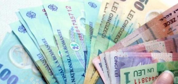 bani banci plata electronica