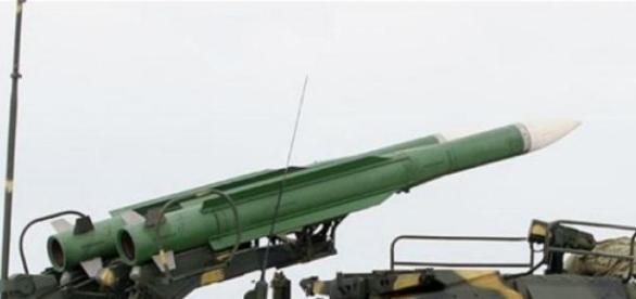 BUK-M1 - armyrecognition.com