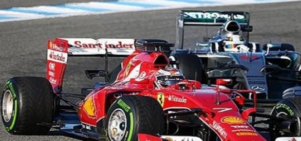 Formula 1.......................
