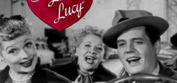 'I Love Lucy' derruba audiência do SBT