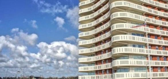 Nowe mieszkania dla młodych - koncepcja PO