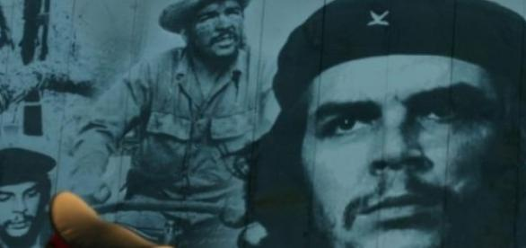 """Se cumplen 87 años del nacimiento del """"Che"""""""