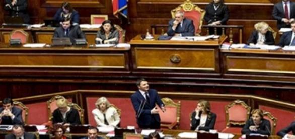 Ultimi sondaggi politici, Renzi nei guai