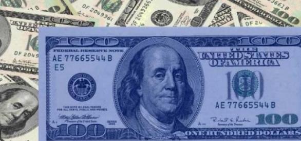 El dólar blue se despierta y avanza 20 centavos.