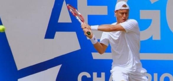 End of the road for Lleyton Hewitt at Queen's