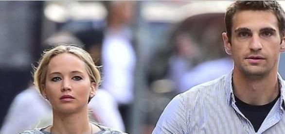 Greg Lentz vole la vedette à Jennifer Lawrence