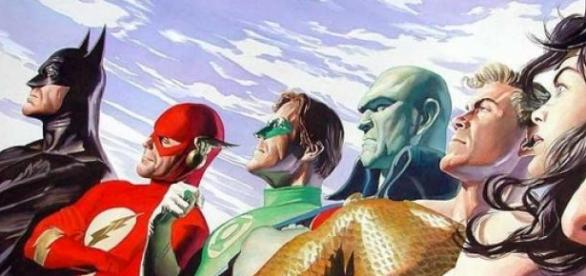 ¿Qué harán The Flash y Aquaman?