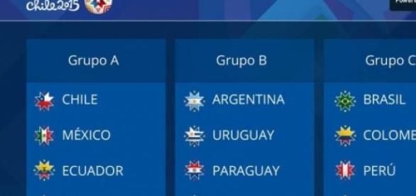Paraguay-Jamaïque en direct sur Blasting News