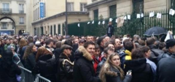 Romanii din diaspora umiliti la vot