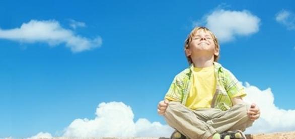 Stan umysłu dziecka sposobem na szczęście