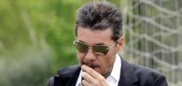 Tinelli criticó las palabras de Bertolo