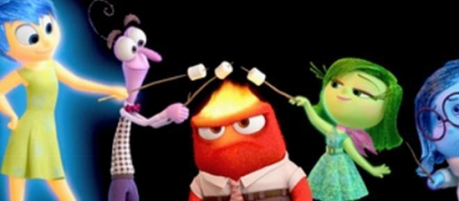 Los alegres personajes de Disney-Pixar saldrán del cerebro de Riley para divertirnos el próximo 19 de junio en México