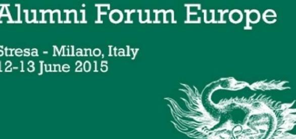 Alumni Forum Europe 2015 der INSEAD