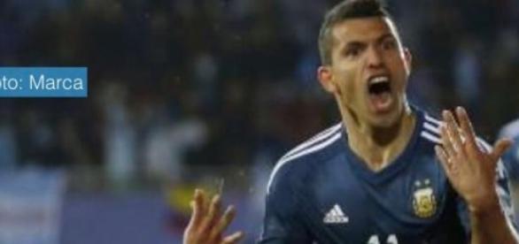 Argentina vence uno por cero a Uruguay