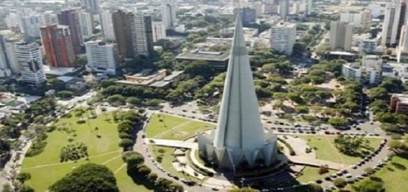 Concurso público em Maringá: 184 vagas