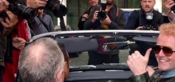 Czy Chris Evans dorówna poprzednikowi?