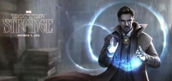Dr. Strange va tomando forma: novedades del filme