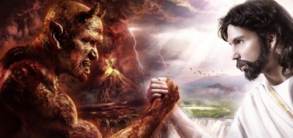 Dumnezeul nostru o forţă supremă