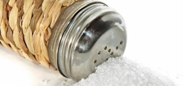 El consumo actual medio de sal es altamente dañino