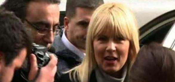 Elena Udrea scapă de arestul la domiciliu
