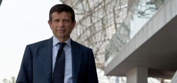 Il capogruppo alla Camera di NCD, Maurizio Lupi