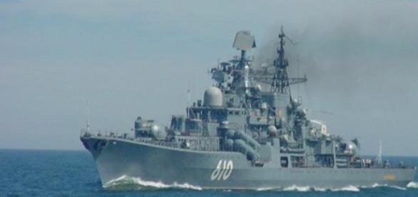 Natowskie ćwiczenia nad bałtykiem