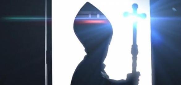 Papież z klipu promującego encyklikę ekologiczną