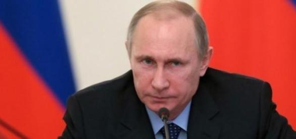 Presedintele Rusiei avertizeaza Europa