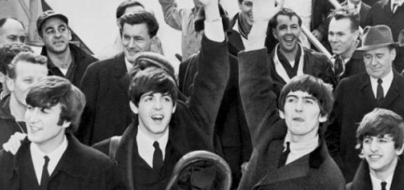 Se viene el musical de Los Beatles