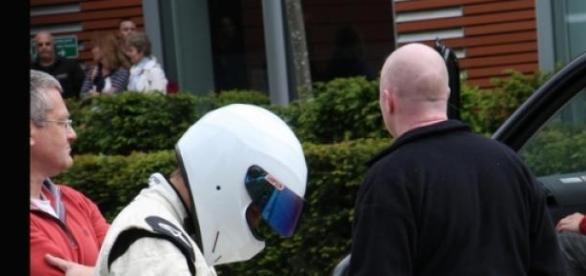 Unzufriedenheit der Top Gear-Fans mit Chris Evans?