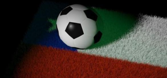 Copa America in Chile, Arturo Vidal Autounfall.