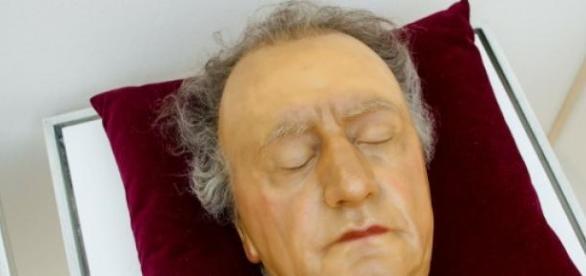 Johann W. Goethe, creador del poema trágico Fausto
