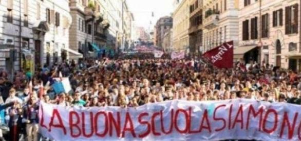 Riforma Scolastica 2015 news