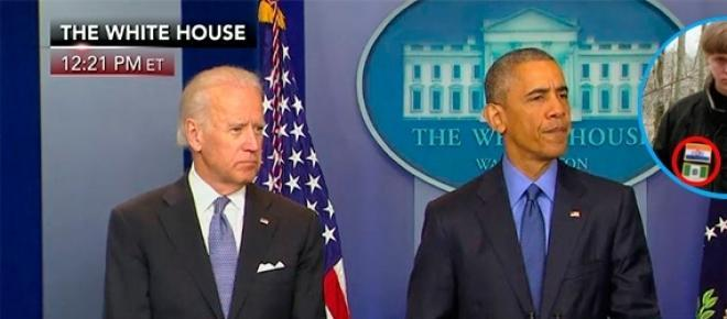 Obama comenta sobre la libertad de comprar un arma