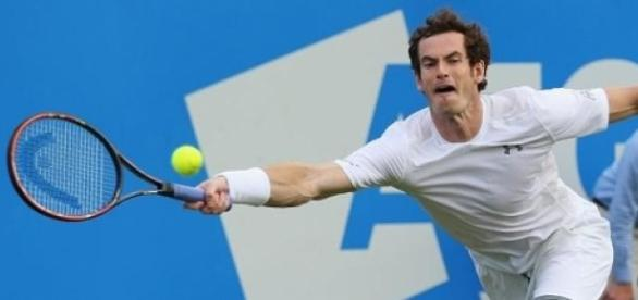 Andy Murray will play in the quarter-finals