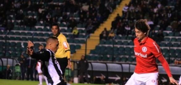 Brasileirão: Figueirense 0x0 Internacional