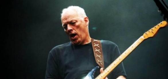 Czy Gilmour wystąpi dla Polaków?