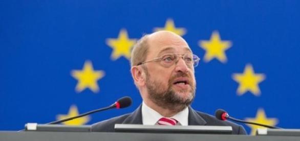 Schulz: Nie zaakceptujemy planów Camerona