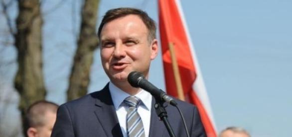 Andrzej Duda chce wprowadzić nowy podatek.
