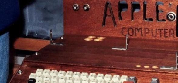 Apple 1 primul computer din lume