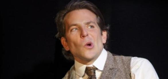 "Bradley Cooper is the new ""Elephant Man"""