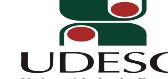 Concurso público para professores UDESC