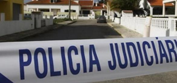 Investigação está a cargo da Polícia Judiciária