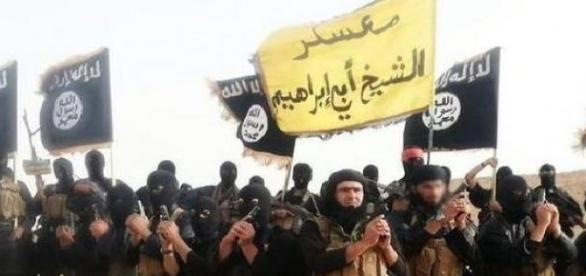 ISIS cea mai puternică grupare teroristă
