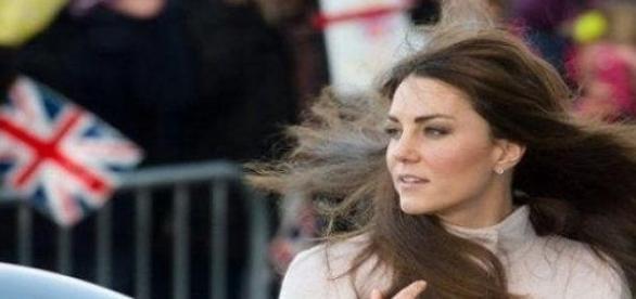 Kate Middleton in ihren Verpflichtungen gefangen
