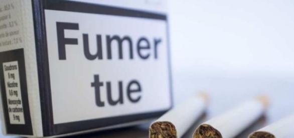 Le tabac tuera 8 millions de personnes en 2030